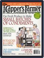 Capper's Farmer Magazine (Digital) Subscription April 1st, 2020 Issue