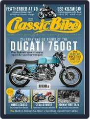 Classic Bike Magazine (Digital) Subscription July 1st, 2020 Issue