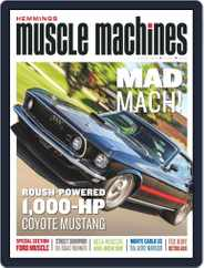 Hemmings Muscle Machines Magazine (Digital) Subscription August 1st, 2020 Issue