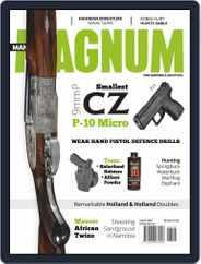 Man Magnum Magazine (Digital) Subscription August 1st, 2020 Issue