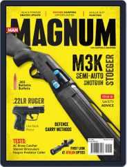 Man Magnum Magazine (Digital) Subscription July 1st, 2020 Issue