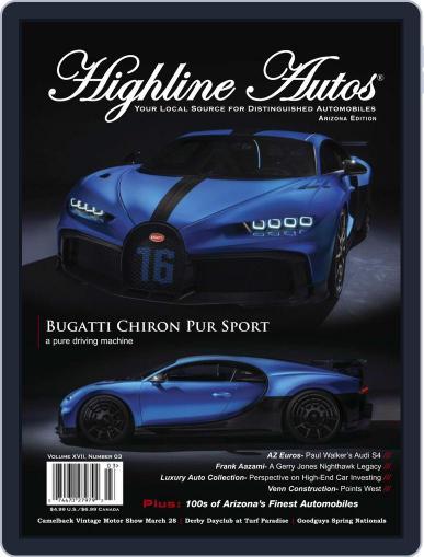 Highline Autos