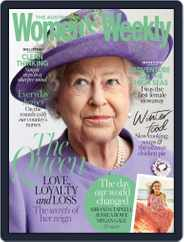 The Australian Women's Weekly Magazine (Digital) Subscription July 1st, 2020 Issue