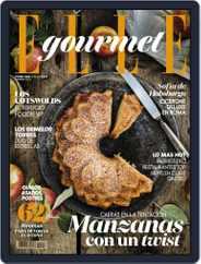 ELLE GOURMET Magazine (Digital) Subscription September 1st, 2018 Issue