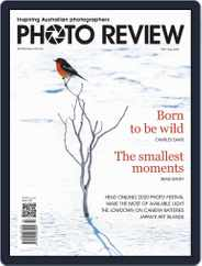 Photo Review Magazine (Digital) Subscription May 29th, 2020 Issue