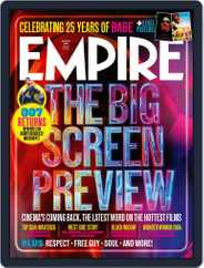 Empire Australasia Magazine (Digital) Subscription August 1st, 2020 Issue