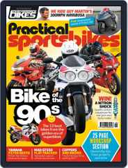 Practical Sportsbikes Magazine (Digital) Subscription August 1st, 2020 Issue