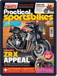 Practical Sportsbikes Magazine (Digital) Subscription July 1st, 2020 Issue