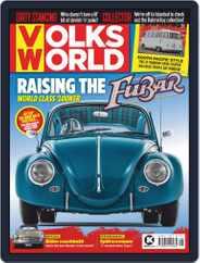 VolksWorld Magazine (Digital) Subscription August 1st, 2020 Issue