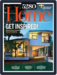 5280 Home Magazine (Digital) Subscription February 1st, 2015 Issue