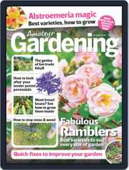 Amateur Gardening Magazine (Digital) Subscription May 30th, 2020 Issue