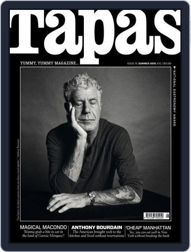 TAPAS - English Version