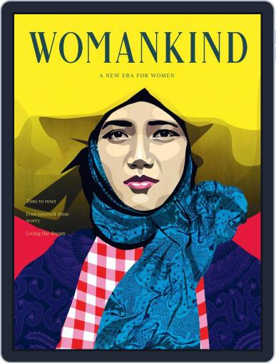 Womankind