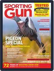 Sporting Gun Magazine (Digital) Subscription August 1st, 2020 Issue
