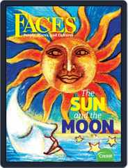 Faces People, Places, and World Culture for Kids and Children Magazine (Digital) Subscription July 1st, 2020 Issue