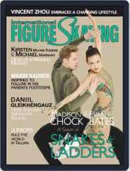 International Figure Skating Magazine (Digital) Subscription June 1st, 2020 Issue