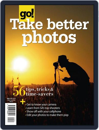 Go! Photography December 16th, 2013 Digital Back Issue Cover