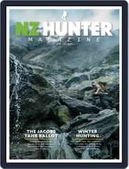 NZ Hunter Magazine (Digital) Subscription June 1st, 2020 Issue