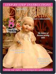 Dolls Bears & Collectables Magazine (Digital) Subscription December 1st, 2017 Issue