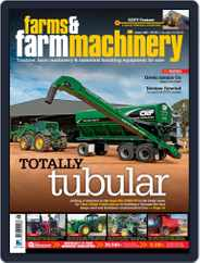 Farms and Farm Machinery Magazine (Digital) Subscription May 13th, 2020 Issue
