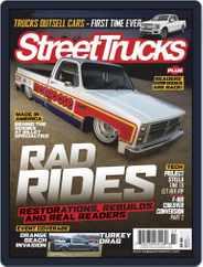 Street Trucks Magazine (Digital) Subscription July 1st, 2020 Issue
