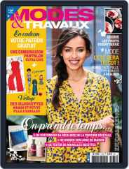 Modes & Travaux Magazine (Digital) Subscription June 1st, 2020 Issue