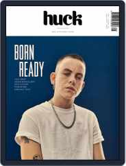 Huck Magazine (Digital) Subscription August 1st, 2018 Issue