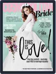 Cosmopolitan Bride Australia Magazine (Digital) Subscription January 1st, 2018 Issue
