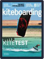 Kiteboarding (Digital) Subscription January 1st, 2012 Issue