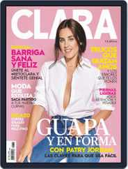 Clara Magazine (Digital) Subscription June 1st, 2020 Issue