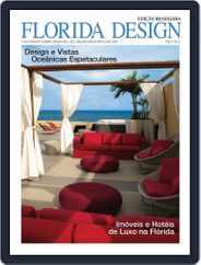 FLORIDA DESIGN, EDIÇÃO BRASILEIRA Magazine (Digital) Subscription December 1st, 2013 Issue