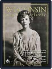 Wisconsin Magazine Of History Magazine (Digital) Subscription June 5th, 2020 Issue