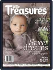 Little Treasures Magazine (Digital) Subscription July 16th, 2018 Issue