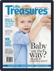 Little Treasures Magazine (Digital) Subscription March 19th, 2018 Issue