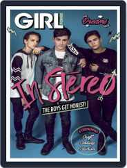 Girl Power (Digital) Subscription September 1st, 2016 Issue