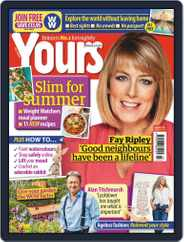 Yours Magazine (Digital) Subscription June 2nd, 2020 Issue