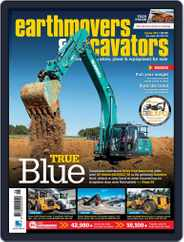 Earthmovers & Excavators Magazine (Digital) Subscription May 25th, 2020 Issue