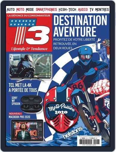 T3 Gadget Magazine France