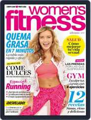 Women´s Fitness- España Magazine (Digital) Subscription December 14th, 2015 Issue