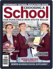 Choosing A School For Your Child Nsw Magazine (Digital) Subscription May 30th, 2018 Issue