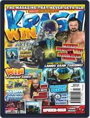 KRASH Magazine (Digital) Subscription July 1st, 2020 Issue