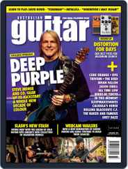 Australian Guitar Magazine (Digital) Subscription May 14th, 2020 Issue