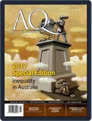 AQ: Australian Quarterly Magazine (Digital) Subscription July 1st, 2017 Issue