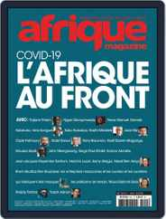 Afrique (digital) Magazine Subscription May 1st, 2020 Issue