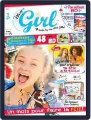Disney Girl Magazine (Digital) Subscription June 1st, 2020 Issue