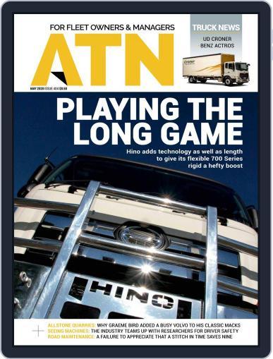 Australasian Transport News (ATN)