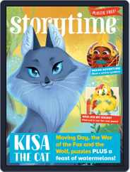 Storytime Magazine (Digital) Subscription May 1st, 2020 Issue