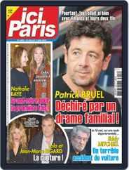 Ici Paris Magazine (Digital) Subscription May 27th, 2020 Issue