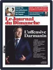 Le Journal du dimanche Magazine (Digital) Subscription May 24th, 2020 Issue