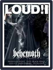 LOUD! Magazine (Digital) Subscription October 1st, 2018 Issue